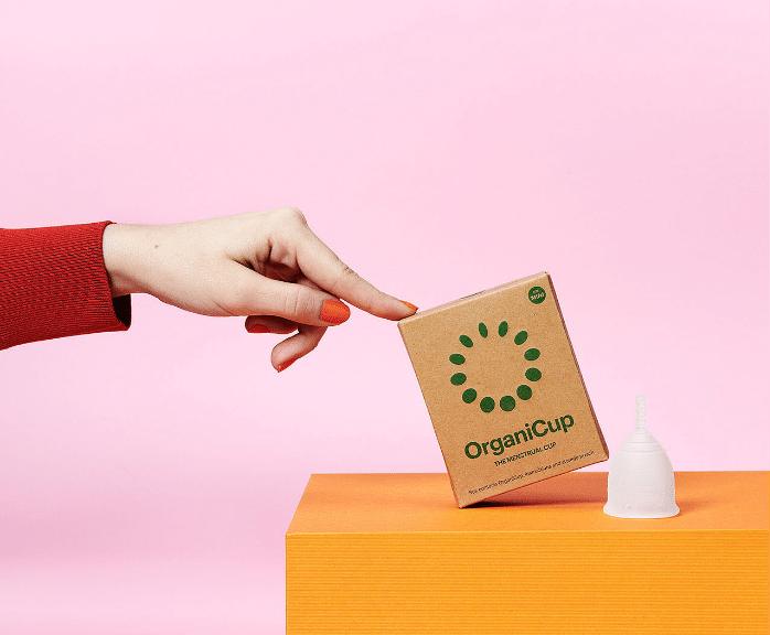 So sánh cốc nguyệt san và băng vệ sinh: Sự lựa chọn nào tốt nhất cho ngày đèn đỏ? 5